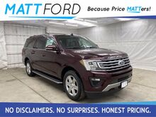 2020_Ford_Expedition Max_XLT_ Kansas City MO