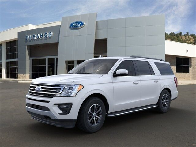 2020 Ford Expedition Max XLT Durango CO