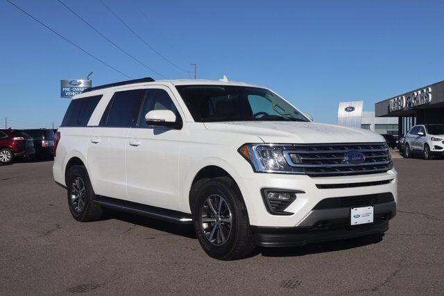 2020 Ford Expedition Max XLT Grand Junction CO