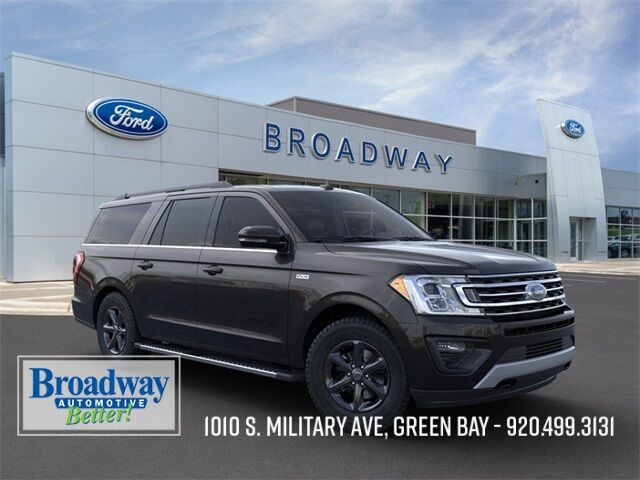 2020 Ford Expedition Max XLT Green Bay WI