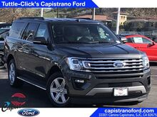 2020_Ford_Expedition Max_XLT_ Irvine CA