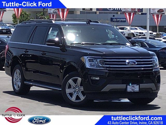 2020 Ford Expedition Max XLT Irvine CA