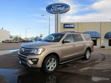 2020_Ford_Expedition Max_XLT_ Kimball NE