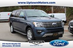 2020_Ford_Expedition Max_XLT_ Milwaukee and Slinger WI