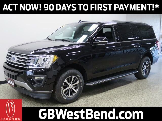 2020 Ford Expedition Max XLT West Bend WI