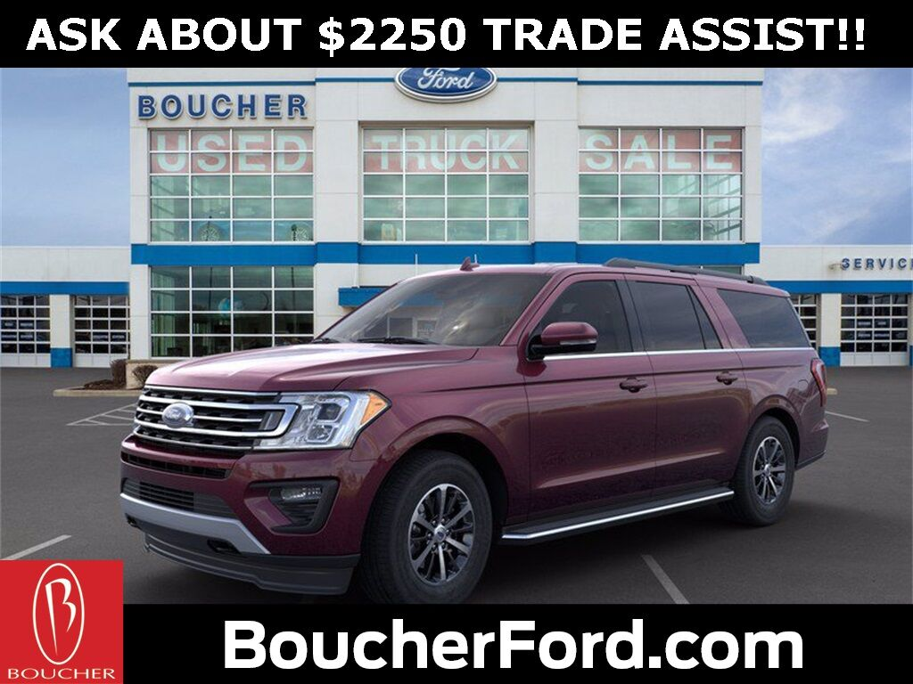 2020 Ford Expedition Max XLT Menomonee Falls WI