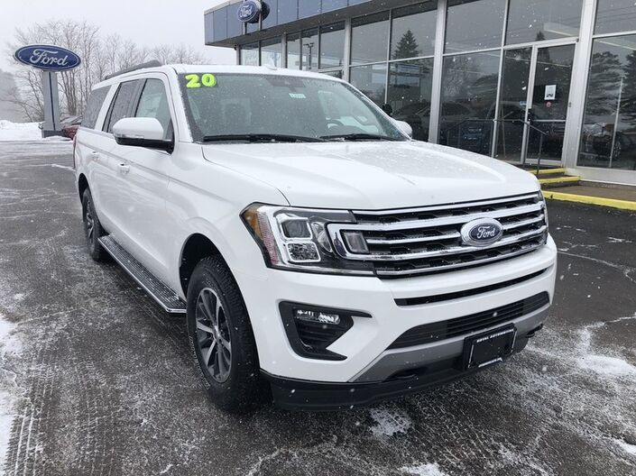 2020 Ford Expedition Max XLT Owego NY