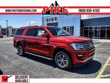 2020_Ford_Expedition Max_XLT_ Pampa TX