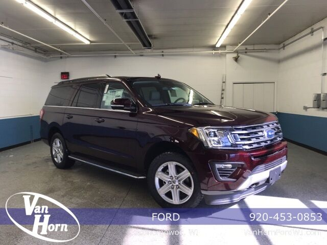 2020 Ford Expedition Max XLT Plymouth WI