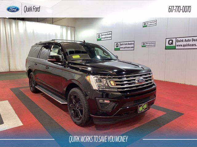 2020 Ford Expedition Max XLT Quincy MA
