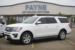 2020_Ford_Expedition Max_XLT_ Rio Grande City TX