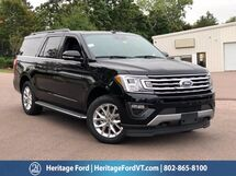2020 Ford Expedition Max XLT South Burlington VT