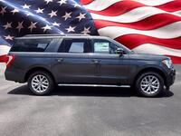 Ford Expedition Max XLT 2020