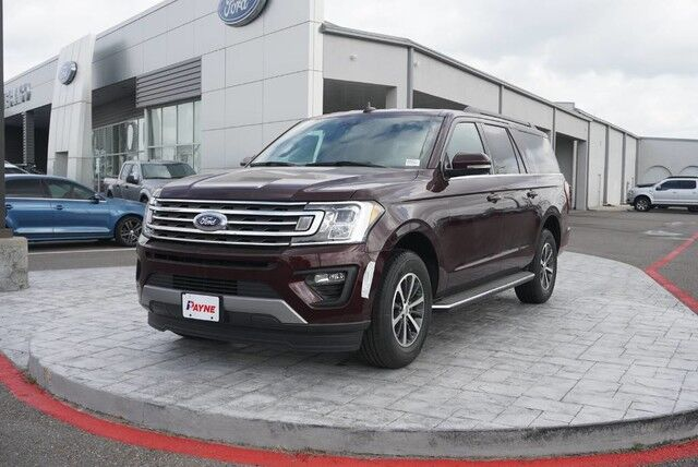 2020 Ford Expedition Max XLT Weslaco TX