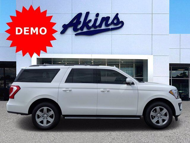 2020 Ford Expedition Max XLT Winder GA