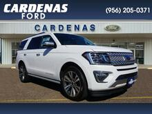 2020_Ford_Expedition_Platinum_ McAllen TX