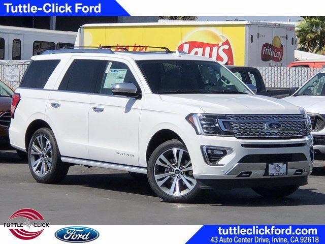 2020 Ford Expedition Platinum Irvine CA