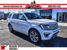2020_Ford_Expedition_Platinum_ Pampa TX