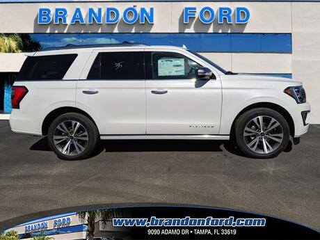 2020 Ford Expedition Platinum Tampa FL