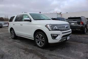 2020_Ford_Expedition_Platinum_ Cape Girardeau MO