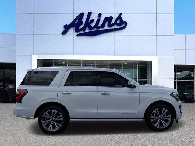 2020 Ford Expedition Platinum Winder GA