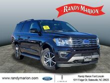 2020_Ford_Expedition_XLT_  NC