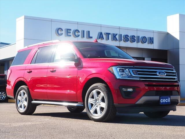 2020 Ford Expedition XLT  TX