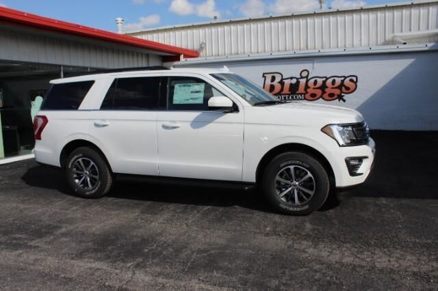 2020 Ford Expedition XLT 4x4 Fort Scott KS