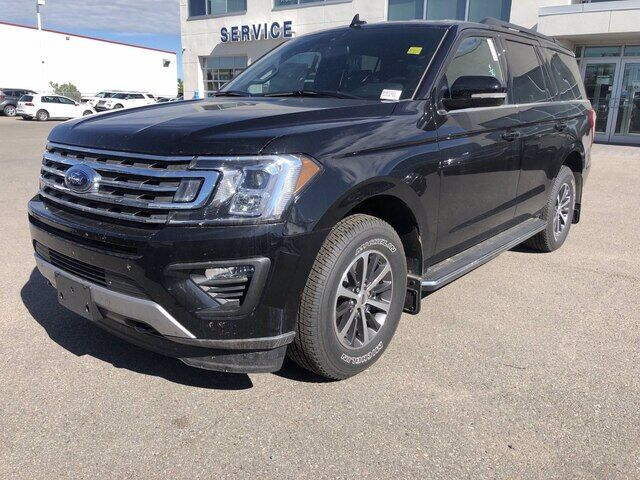 2020 Ford Expedition XLT Calgary AB