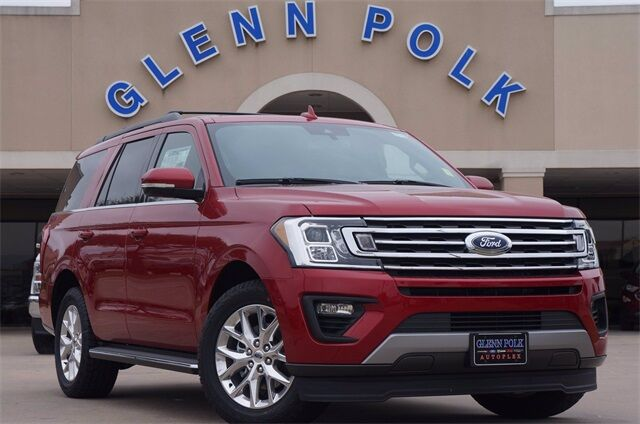 2020 Ford Expedition XLT Gainsville TX