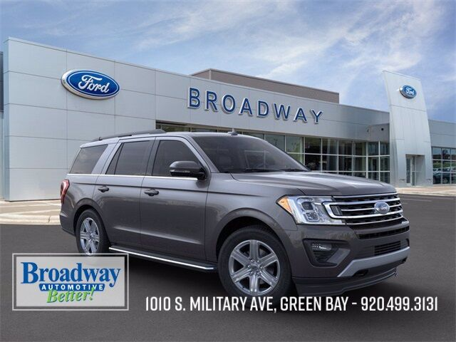2020 Ford Expedition XLT Green Bay WI