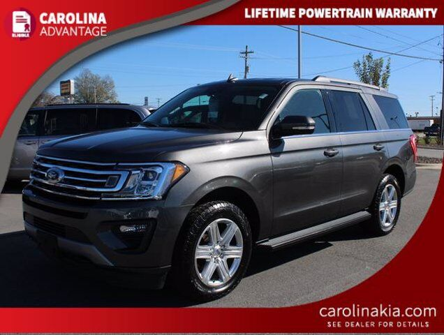 2020 Ford Expedition XLT High Point NC