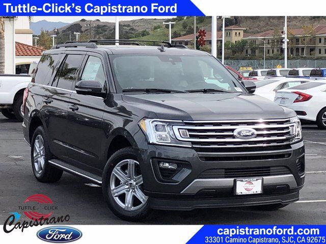 2020 Ford Expedition XLT San Juan Capistrano CA