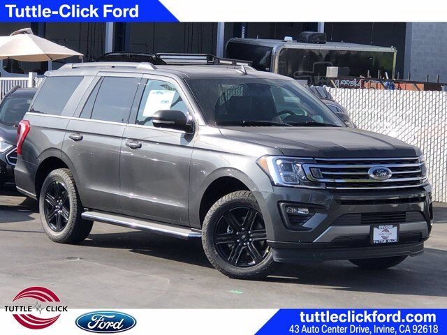 2020 Ford Expedition XLT Irvine CA