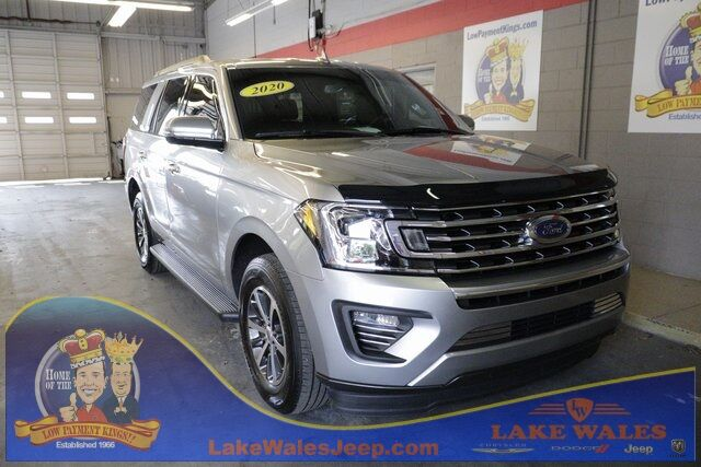 2020 Ford Expedition XLT Lake Wales FL