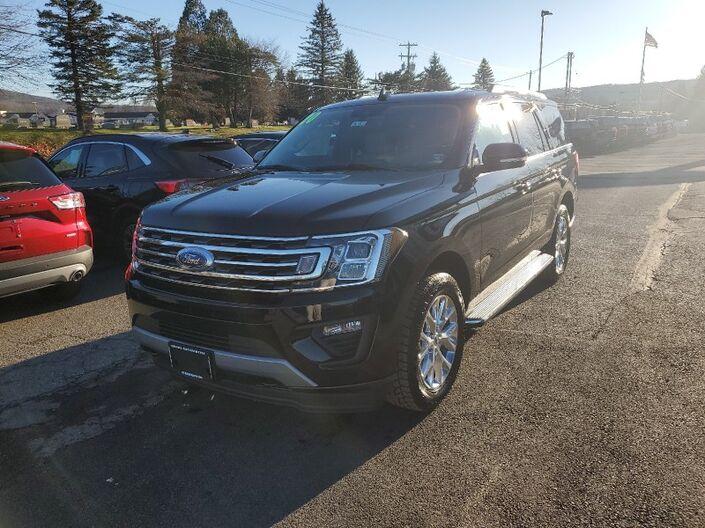 2020 Ford Expedition XLT Owego NY