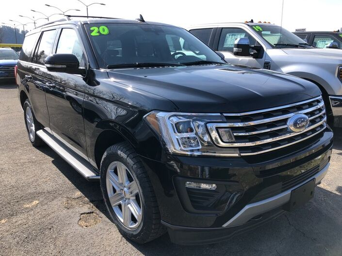 2020 Ford Expedition XLT Owego NY