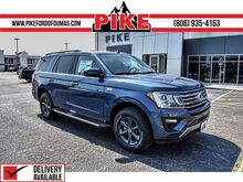 2020_Ford_Expedition_XLT_ Pampa TX