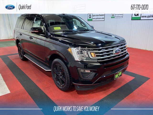 2020 Ford Expedition XLT Quincy MA
