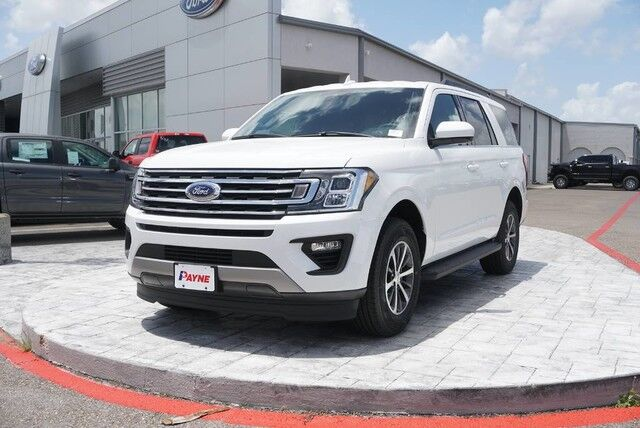 2020 Ford Expedition XLT Rio Grande City TX