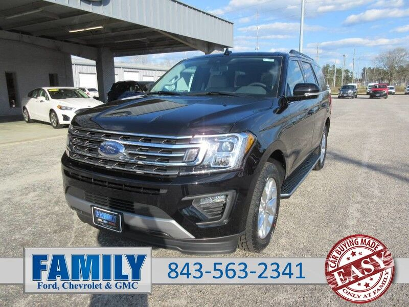 2020 Ford Expedition XLT St. George SC