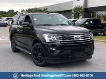 2020 Ford Expedition XLT South Burlington VT