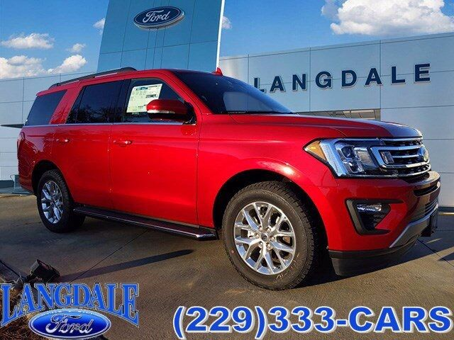 2020 Ford Expedition XLT Valdosta GA