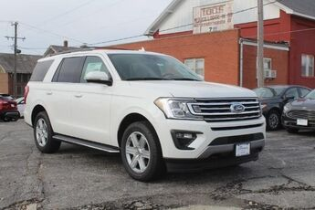 2020_Ford_Expedition_XLT_ Cape Girardeau MO
