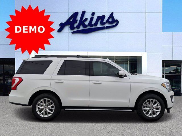 2020 Ford Expedition XLT Winder GA
