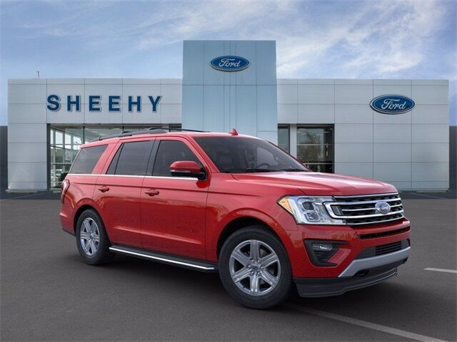 2020 Ford Expedition XLT Springfield VA