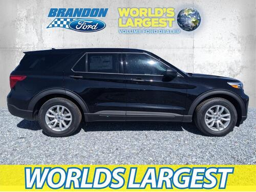 2020 Ford Explorer Base Tampa FL