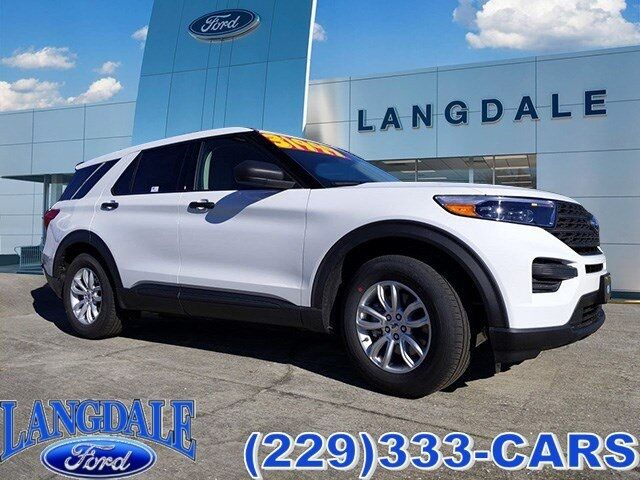2020 Ford Explorer Base Valdosta GA