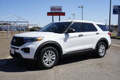 2020_Ford_Explorer_Base_ Weslaco TX