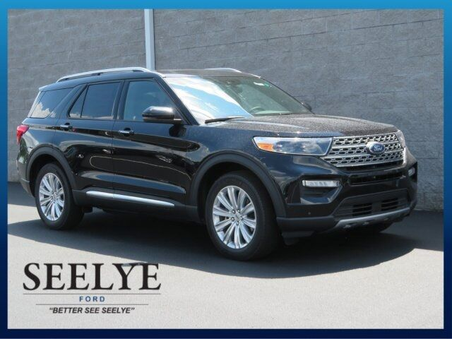 2020 Ford Explorer Limited Kalamazoo MI